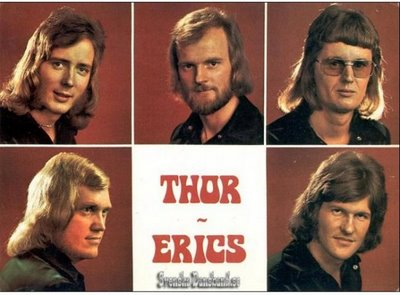 Thor - Number one dance single in Sweden in 2010