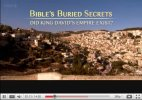 The Bible's Buried Secrets - All Three Episodes on DocumentaryStorm