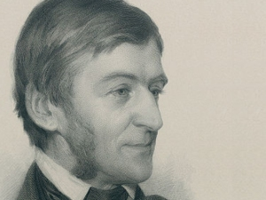 Ralph Waldo Emerson: The Blonde Type
