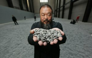 Ai Weiwei, victim of totalitarian Chinese-Cisco surveillance?