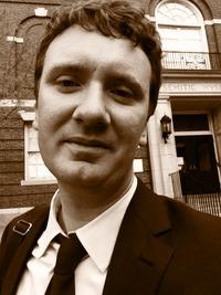 Brian R. Doak, Gigantologist