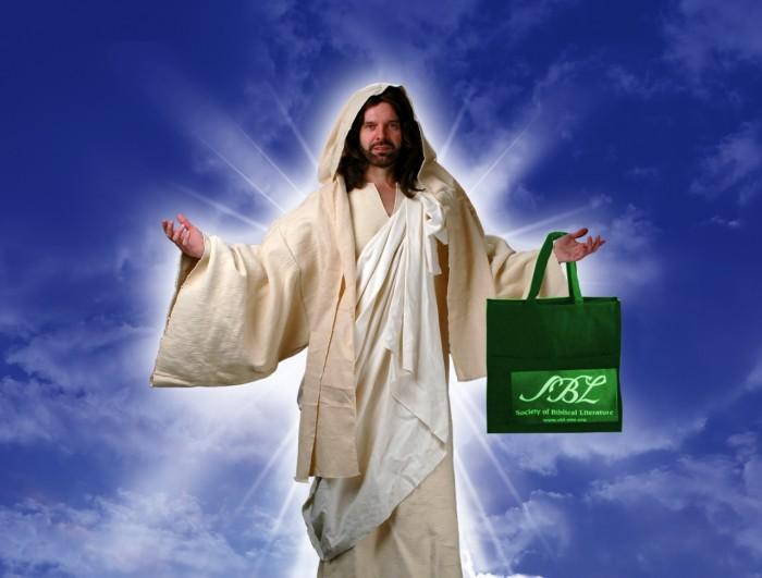 Jesus, May 21, 2011
