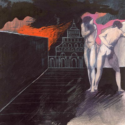 The Destruction of The Zamzummim Giants - Seamus McArdle