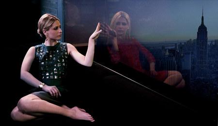 Sarah Michelle Geller and Sarah Michelle Geller in Ringer