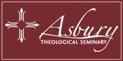 Asbury Theological Seminary: proud to include Remnant of Giants in the syllabus
