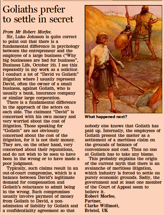 Financial Times UK, 24 Oct 2011, p 10