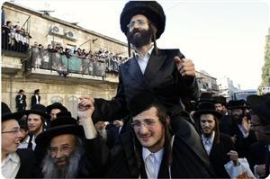 Raiding Jewish Settlers at Kifl Hares