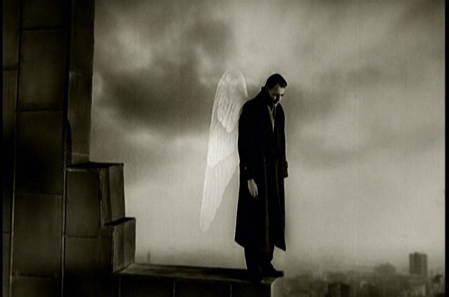 Wings of Desire - Wim Wenders