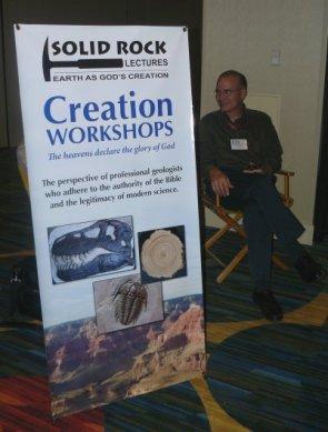 ETS - Creation workshops