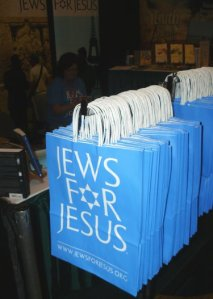 ETS - Jews for Jesus