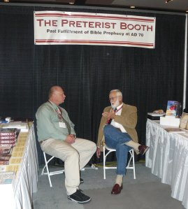 ETS - The Preterist Booth