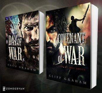 Lion of War books