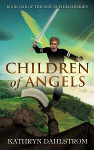 Kathryn Dahlstrom - Children of Angels