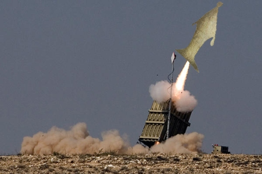 Simcha Jacobovici: Couldn't tell a fish from an Israeli Iron Dome Missile