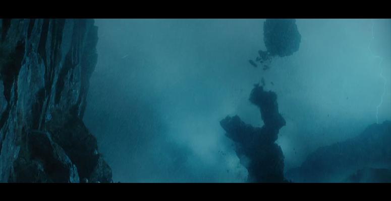 Stone giant the hobbit