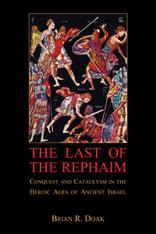 Brian Doak - The Last of the Rephaim