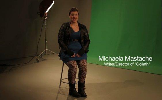 Michaela Mastache