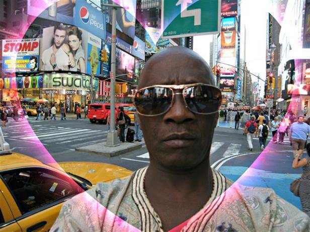 Fredrick Mutooni