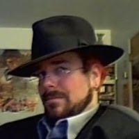 Jack Collins - Fedora-wearing biblical scholar