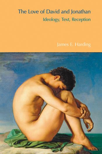 James Harding - The Love of David and Jonathan