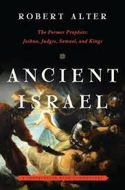 Robert Alter - Ancient Israel