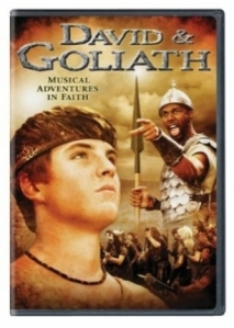 David and Goliath - Liken Bible Series