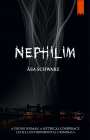 Nephilim, by Åsa Schwarz (the English translation)