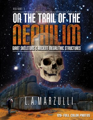 L.A. Mazulli, On The Trail of The Nephilim