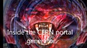 CERN-Nephilim