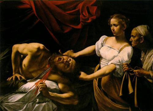 judith-caravaggio