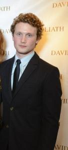 Miles Sloman as David