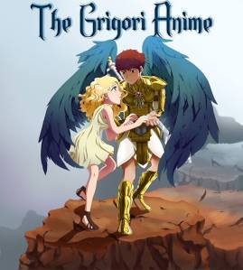 Grigori anime