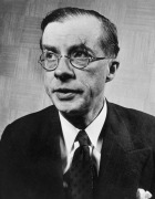 Julian Huxley, 1964