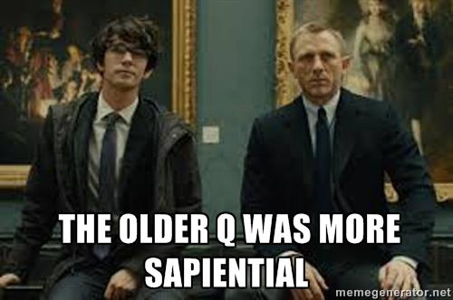 q-sapiential